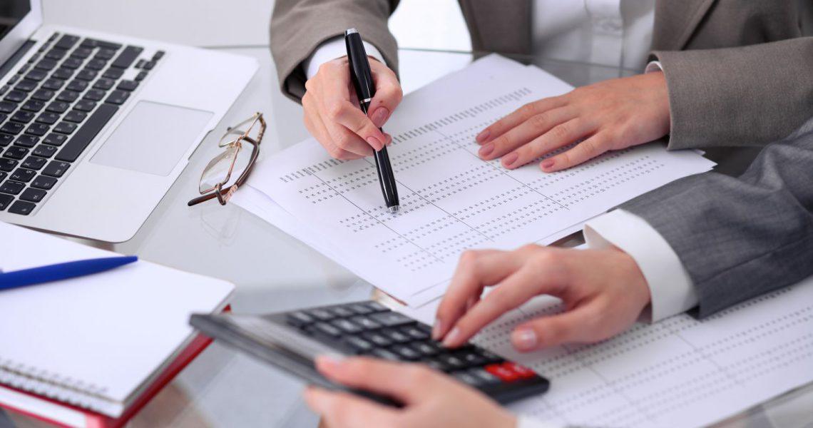 analiza danych z audytu