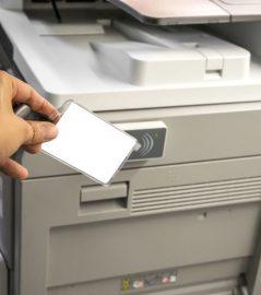 zabezpieczenia floty drukującej
