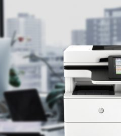 HP Color LaserJet M577 dnm