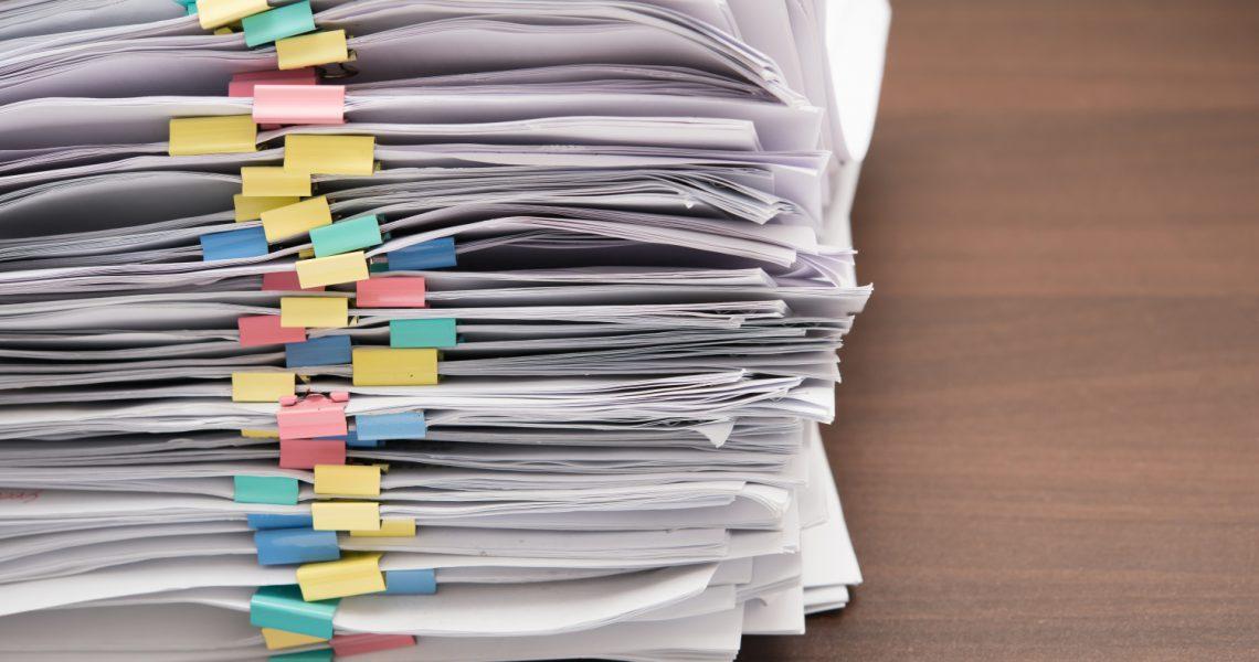digitalizacja dokumentów firmowych